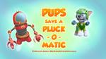 Pups Save a Pluck-O-Matic (HQ)