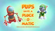 Pups Save a Pluck-O-Matic (HQ)