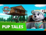 PAW Patrol - Pups Save Uncle Otis from his Cabin - Rescue Episode - PAW Patrol Official & Friends!