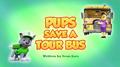 Pups Save a Tour Bus (HQ)