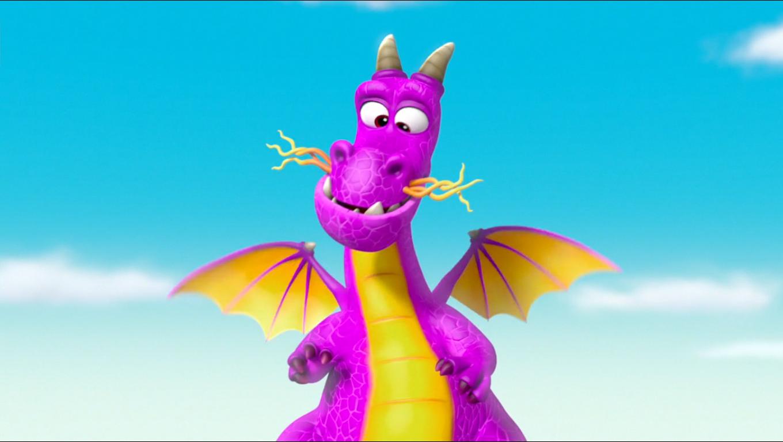 Dragon/Trivia