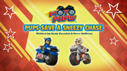 Moto Pups Pups Save a Sneezy Chase (HQ)