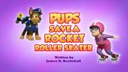 Pups Save a Rocket Roller Skater (HQ)