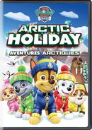 Arctic Holiday