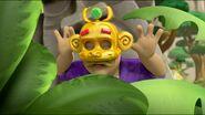 Monkey-dinger 23