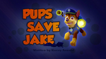 Pups Save Jake (HD)