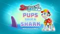Pups Save a Shark (HQ)