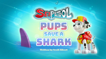 Pups Save a Shark (HQ)