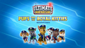 Ultimate Rescue, Pups Save the Royal Kitties (HQ)