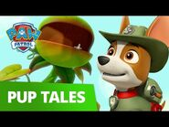 PAW Patrol - Pups Save a Giant Plant! - Rescue Episode - PAW Patrol Official & Friends!