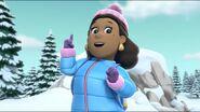 Snowshoeing Goodways 17