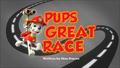 Pups Great Race (HQ)
