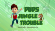 Pups Jungle Trouble (HD)