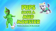 Pups Save a Mud Monster (HQ)
