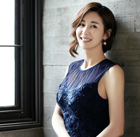 Jeong Seon-hye
