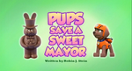 Pups Save a Sweet Mayor (HQ)