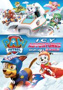 Icy Adventures