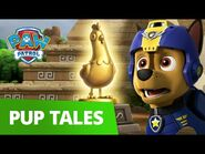 PAW Patrol - Pups Save Queen Cluck Cluck! - Rescue Episode - PAW Patrol Official & Friends!