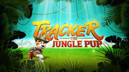 Tracker The Jungle Pup Promo