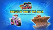 Moto Pups Rescue at Twisty Top Mesa (HQ)