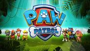 Paw Patrol Jungle Promo