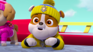 PAW Patrol Sea Patrol 422B Scene 37 Rubble