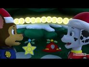 PAW Patrol - Christmas Time in Adventure Bay - Audio!