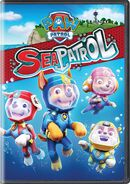 Sea Patrol (Canadian DVD)