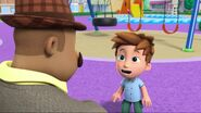 PAW Patrol Lost Tooth Scene 2