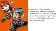 Already We're Getting New Info!? (Paw Patrol, Moto Pups Revealed and Possible New Pup?)