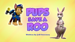 Pups Save a Roo (HQ)