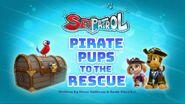 Sea Patrol Pirate Pups to the Rescue (HQ)