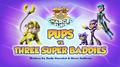 Mighty Pups Charged Up- Pups vs. Three Super Baddies (HQ)