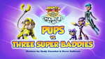 Mighty Pups Charged Up- Pups vs. Three Super Baddies (HQ)
