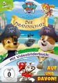 PAW Patrol Pups and the Pirate Treasure DVD Germany RTL