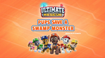 Ultimate Rescue Pups Save a Swamp Monster (HQ)