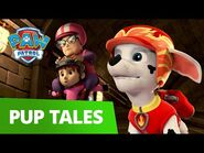 PAW Patrol - Pups Save a Rocket Roller Skater! - Rescue Episode - PAW Patrol Official & Friends!