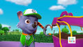 PAW Patrol Pups Save the Critters Rocky 2