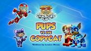 Mighty Pups, Charged Up- Pups vs the Copycat (HQ)