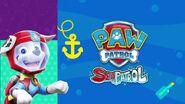 Paw Patrol Sea Patrol Marshall Promo