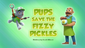 Pups Save the Fizzy Pickles (HQ)