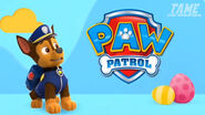 PAW Patrol Easter Chase Promo