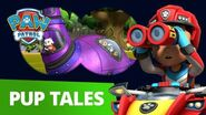 PAW Patrol Pups Save a Dino from a Swamp Rescue Episode PAW Patrol Official & Friends!