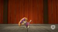 Pup-Fu!35(Skye Routine)