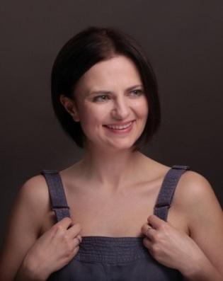 Joanna Pach