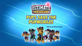 Ultimate Rescue- Pups Save the Pupmobiles (HQ)