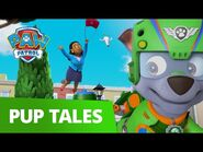 PAW Patrol - Pups Save Their Floating Friends! - Rescue Episode - PAW Patrol Official & Friends!