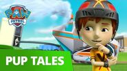 PAW Patrol Pups Save Sports Day Rescue Episode PAW Patrol Official & Friends!