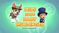Pups Save Baby Humdinger (HQ)