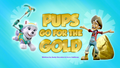 Pups Go for the Gold (HQ)
